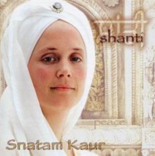 Snatam-Kaur-Shanti-CD-NEUF