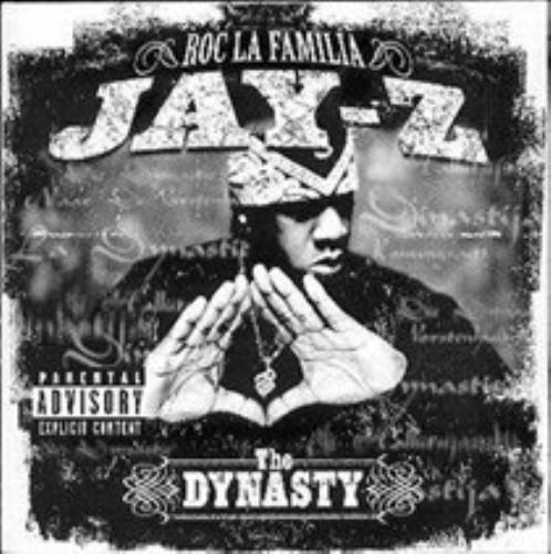 Jay-Z-The-Dynasty-CD-NEUF