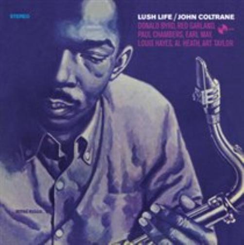 John-Coltrane-Lush-Life-Vinyl-12-034-Album-NUOVO-Importazione-USA