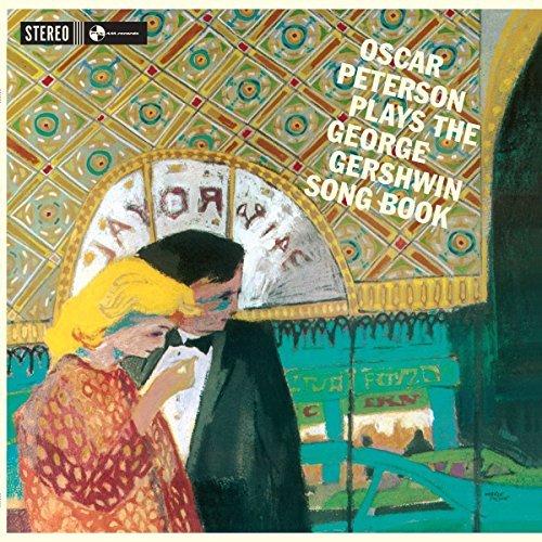 PETERSON-OSCAR-Plays-the-George-Gershwin-Songbook-4-bonus-Importazione-USA