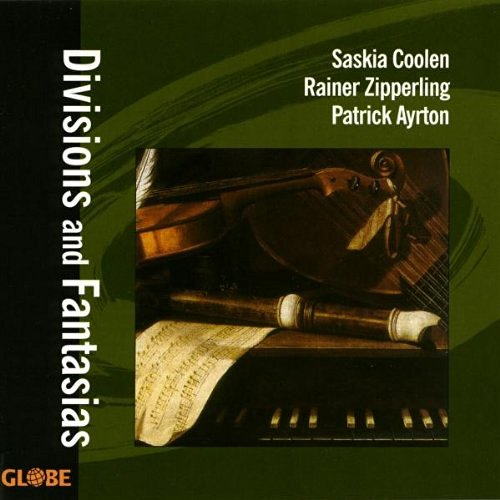 Divisions-and-Fantasias-Coolen-Zipperling-Ayrto-CD-NUOVO-US-IMPORT