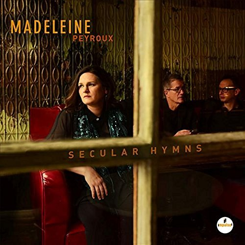 PEYROUX-MADELEINE-SECULAR-HYMNS-CD-NUEVO