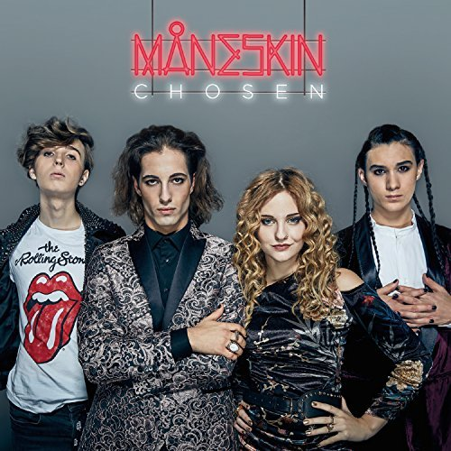 Maneskin - Chosen CD NUOVO