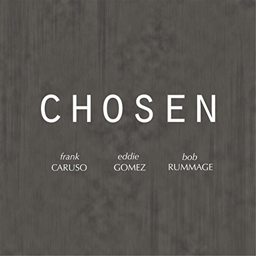 Frank Caruso-Chosen (CD-RP) (US IMPORT) CD NEW