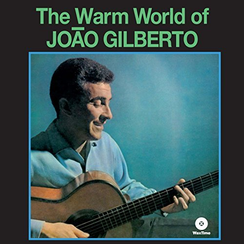 Joao-Gilberto-Warm-World-Vinyl-12-034-Album-NUOVO-Importazione-USA