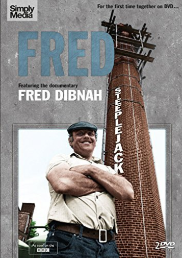 Fred-UK-IMPORT-DVD-NEW