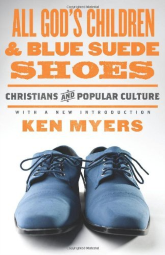 Myers-Ken-All-God-S-Children-And-Blue-Suede-S-BOOK-NUOVO