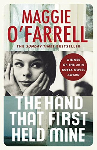 O-Farrell-Maggie-Hand-That-First-Held-Mine-BOOK-NUEVO