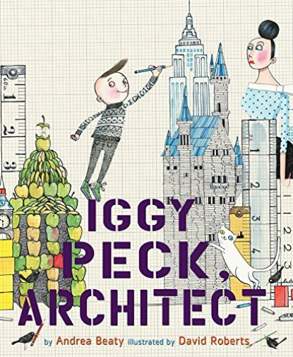 Beaty-Andrea-Iggy-Peck-Architect-BOOKH-NEW