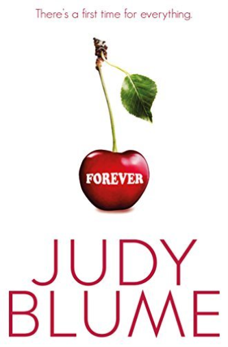 Blume-Judy-Forever-BOOK-NEW