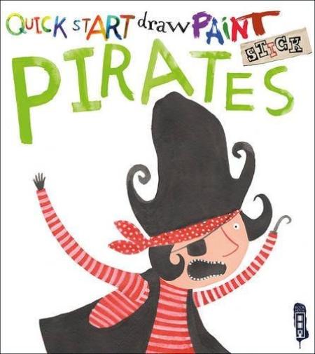 Lundie-Isobel-Quick-Start-Pirates-BOOK-NUEVO