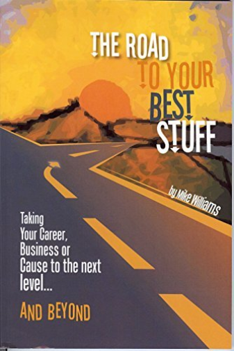 Williams-Mike-The-Road-To-Your-Best-Stuff-Importacion-USA-BOOK-NUEVO