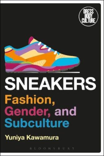 Kawamura Yuniya-Sneakers  BOOK NEW