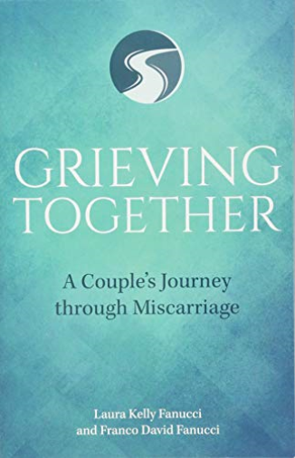 Fanucci-Laura-Kelly-Grieving-Together-Importacion-USA-BOOK-NUEVO