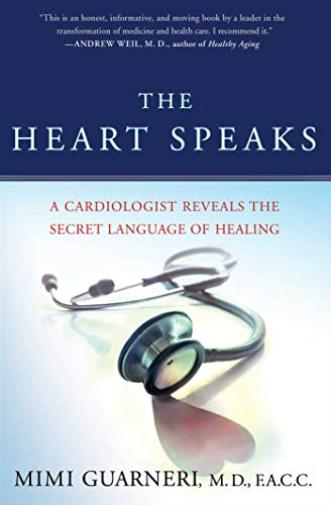 Guarneri-Mimi-The-Heart-Speaks-Importacion-USA-BOOK-NUEVO