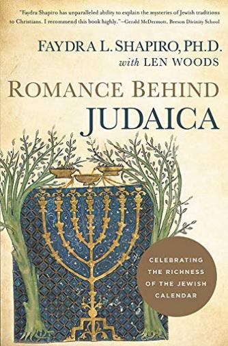 Shapiro-Faydra-Romance-Behind-Judaica-HBOOK-NUOVO