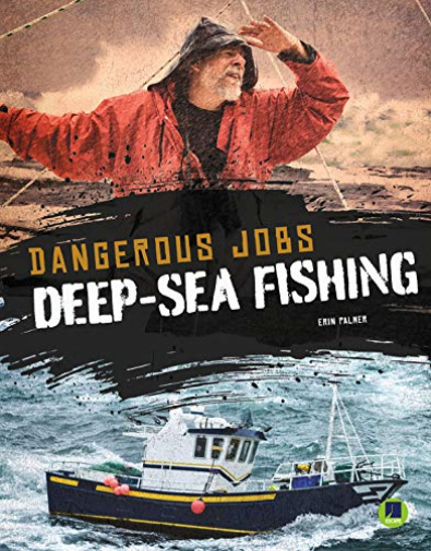 Palmer-Erin-Deep-Sea-Fishing-Importacion-USA-HBOOK-NUEVO