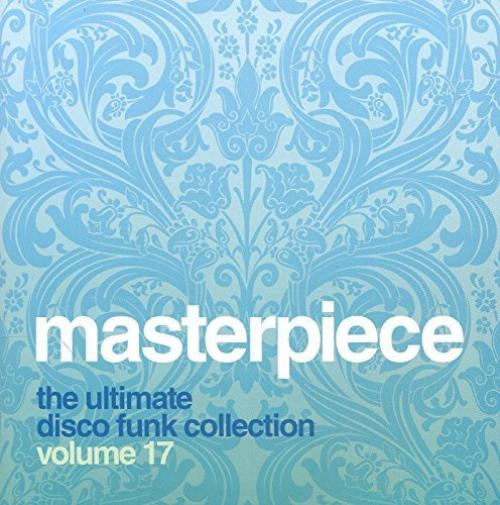 V-A-MASTERPIECE-THE-VOL-17-CD-NUOVO-Importazione-USA