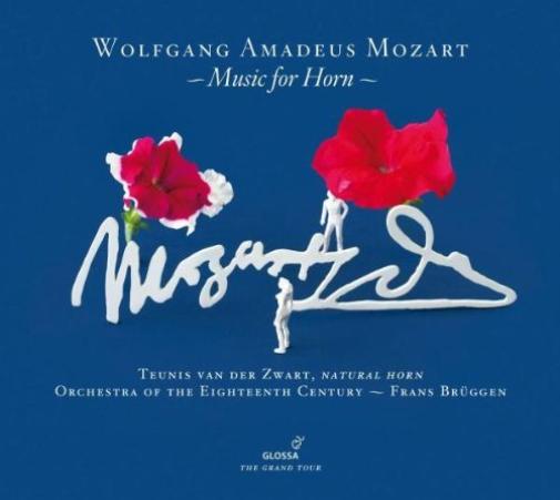 Music-for-Horn-CD-NUOVO-Importazione-USA