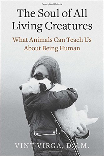 Virga-Vint-The-Soul-Of-All-Living-Creatures-Importacion-USA-BOOK-NUEVO