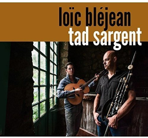 Blejean Loic/Tad Sargent-Loic Blejean & Tad Sargent CD NEUF