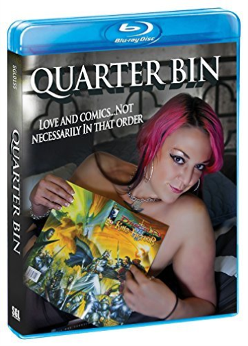 Quarter Bin [blu-ray]  (US IMPORT)  Blu-Ray NEW
