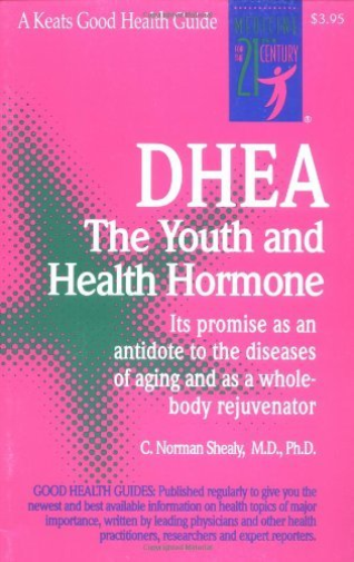 `Shealy, C. Norman`-Dhea (US IMPORT) BOOK NEU